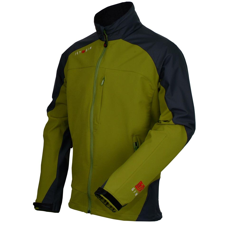 Куртка HYBRID SOFTSHELL  JACKET